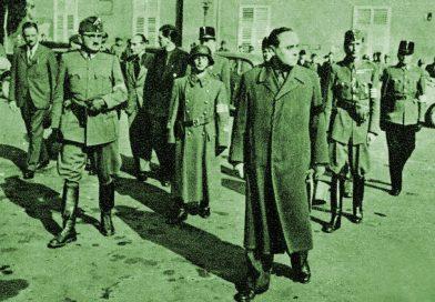 Epilógus 1944. október 15. kapcsán