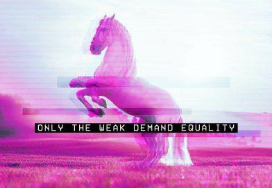 Egyenlőség? Na még mit nem! – II. rész