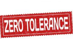 Az intoleráns tolerancia